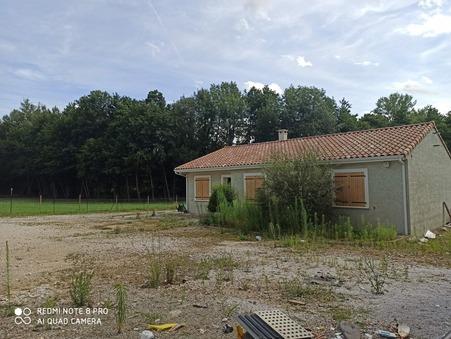 Acheter maison SOREZE  230 000  €