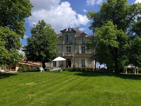 Vendre maison VILLENEUVE SUR LOT  894 000  €