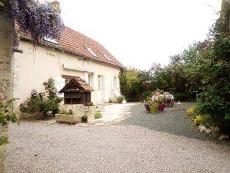 A vendre maison Saint-Pourçain-sur-Sioule 170 m²  178 500  €