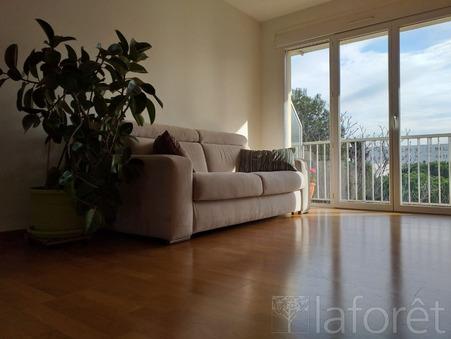 Achat appartement montpellier 74.28 m²  203 300  €