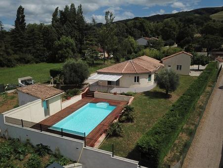 Vends maison SOREZE  290 000  €