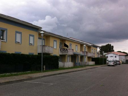 location appartement marmande  415  € 38.05 m²