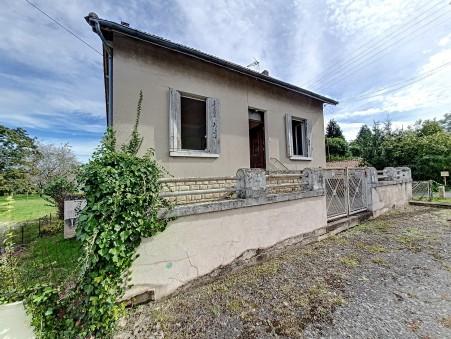 Acheter maison LALINDE 97 200  €