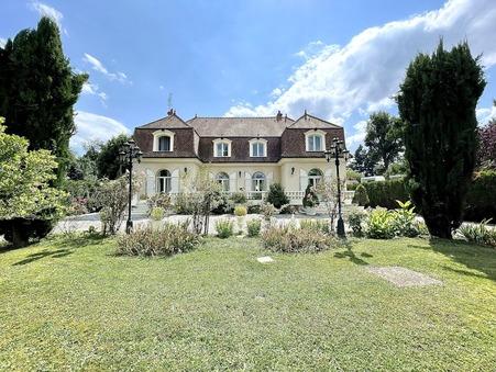 Vends maison Saint-Fargeau-Ponthierry  850 000  €