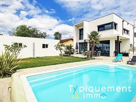 Vendre maison CUGNAUX  634 990  €