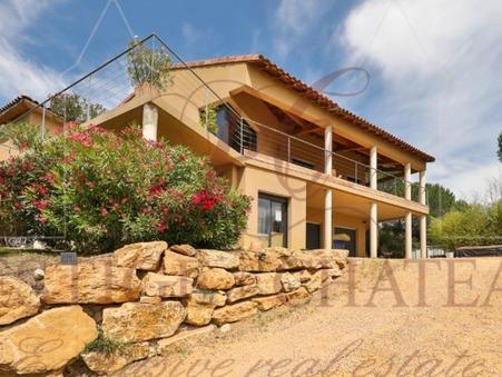 Vente maison rochegude  630 000  €
