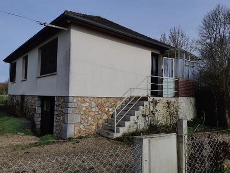 vente maison Bourgtheroulde infreville 65m2 127000€