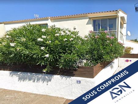A vendre maison agde  168 000  €