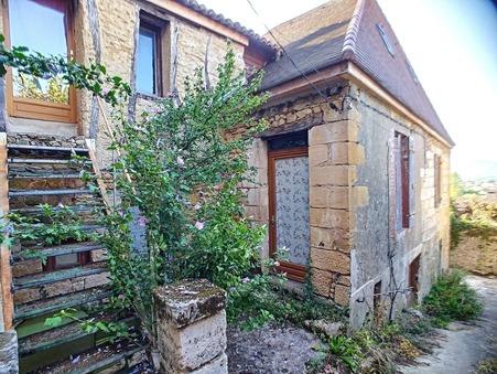 Vendre maison Saint-Cyprien 60 000  €