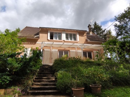 vente maison Ebreuil 275000 €