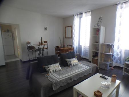 Vente appartement CAZERES 99 900  €