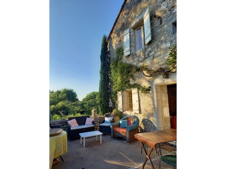 Vente maison Villereal  262 150  €