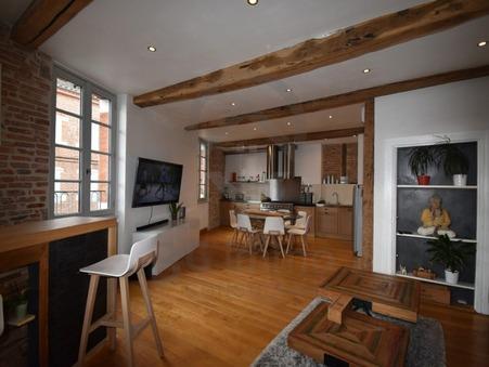 Vente appartement ALBI  390 000  €