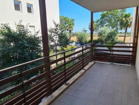 Vendre appartement BAILLARGUES  147 000  €