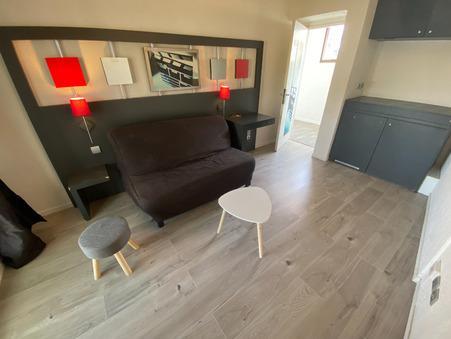 A vendre appartement le cannet 86 000  €