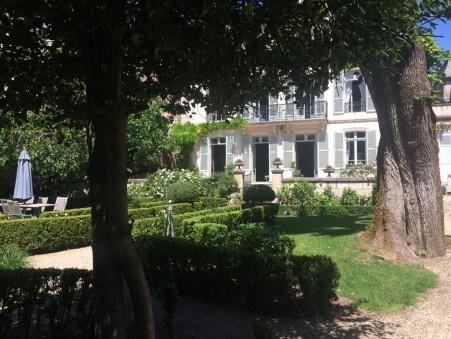 vente maison BOURGES 424m2 850000€