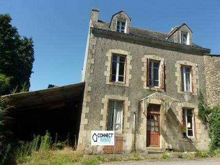 Vends maison LE SAINT 44 000  €