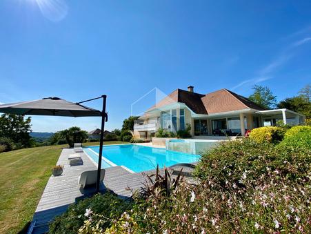 A vendre maison pau  830 000  €