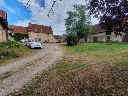vente maison Moulins 358000 €