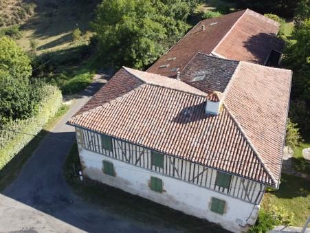 Vente propriete Boulogne sur gesse  448 000  €