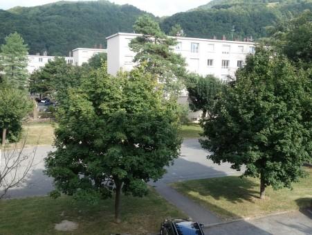 Vente appartement Saint-Martin-d-Heres 90 000  €