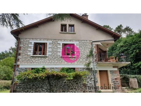 Vente maison DECAZEVILLE  128 400  €