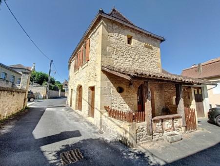 Vends maison LALINDE  130 000  €