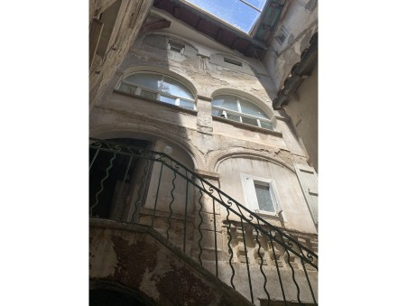 Achat immeuble ANDUZE  210 790  €