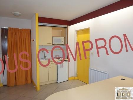 Achète appartement LA COTE ST ANDRE 50 000  €
