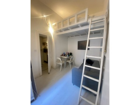 Achat appartement TOULOUSE  120 000  €