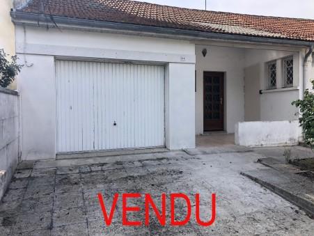 Vente maison PESSAC  229 808  €