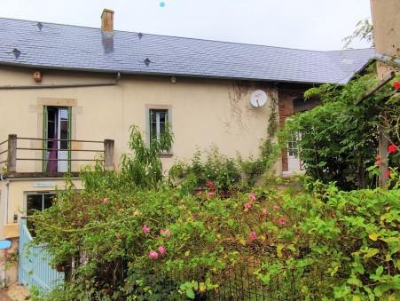 vente maison Saint-gervais-d-auvergne 95900 €