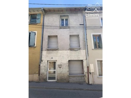 Acheter immeuble Beaurepaire  178 500  €