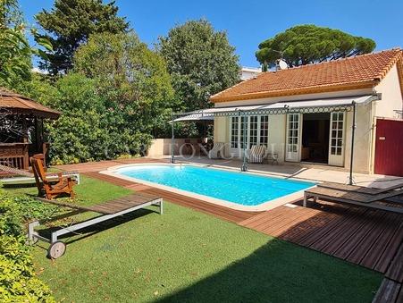 Vente maison Juan-les-Pins 1 595 000  €