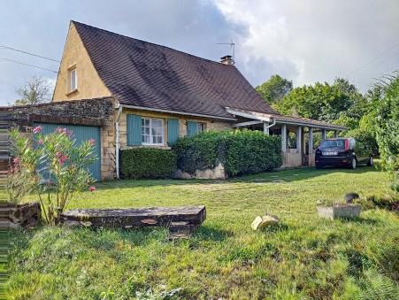 Acheter maison DAGLAN  265 000  €