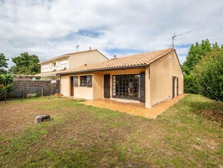 Vendre maison PESSAC  100 900  €