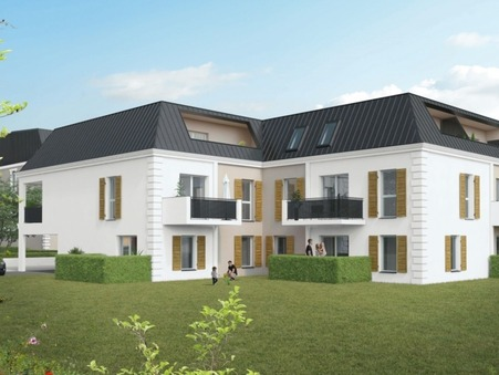 vente neuf chelles  127 400  € 24.71 m²