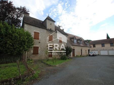 vente immeuble pinsac  235 900  € 270 m²