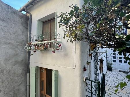 Vends maison QUILLAN 53 000  €