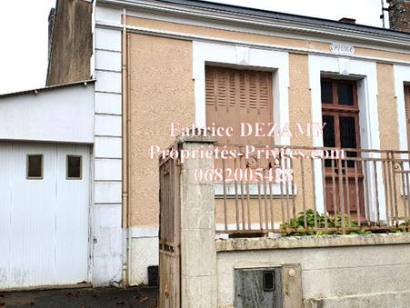 Vends maison Luçon  170 775  €