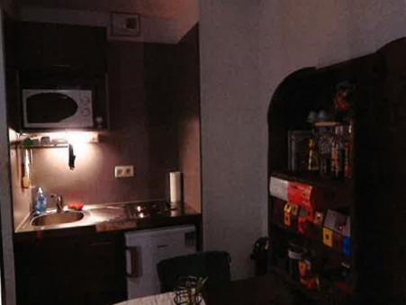 Achat appartement VILLEURBANNE 18 000  €