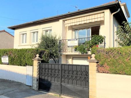 Vendre maison VALENCE  225 000  €