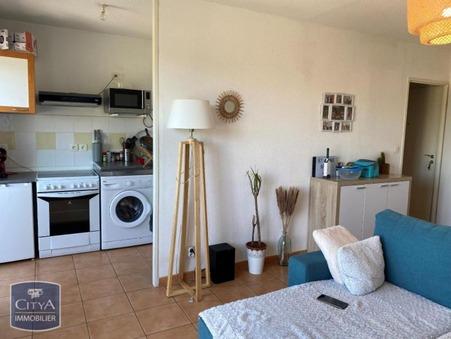 Vendre appartement vedene  120 000  €