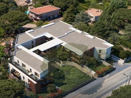 Achète appartement MONTPELLIER  381 280  €