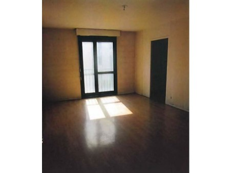 Achète appartement TOULOUSE 70 000  €