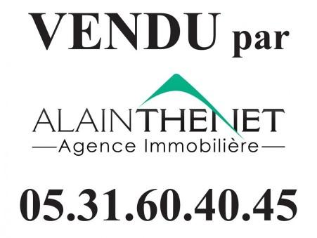 Vente appartement TOULOUSE  110 000  €
