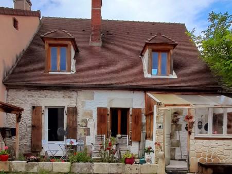 Vends maison Saint-Pourçain-sur-Sioule 100 m²  126 000  €