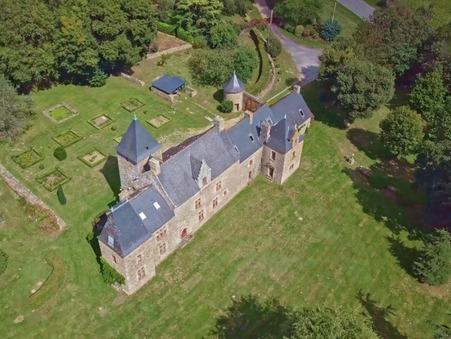 vente maison Vannes 1 500 000  € 545 m²