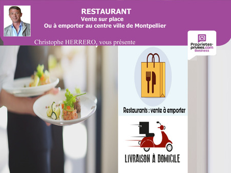 A vendre local Montpellier 45 500  €