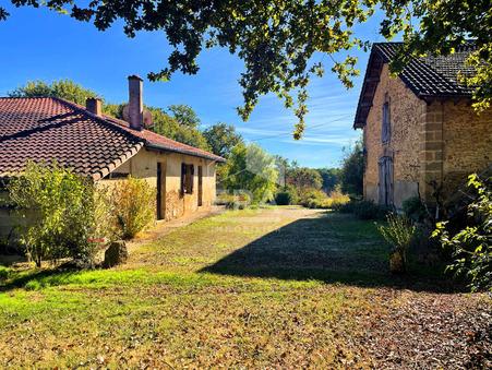 vente maison hontanx  272 000  € 117.37 m²